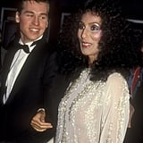 Cher and Val