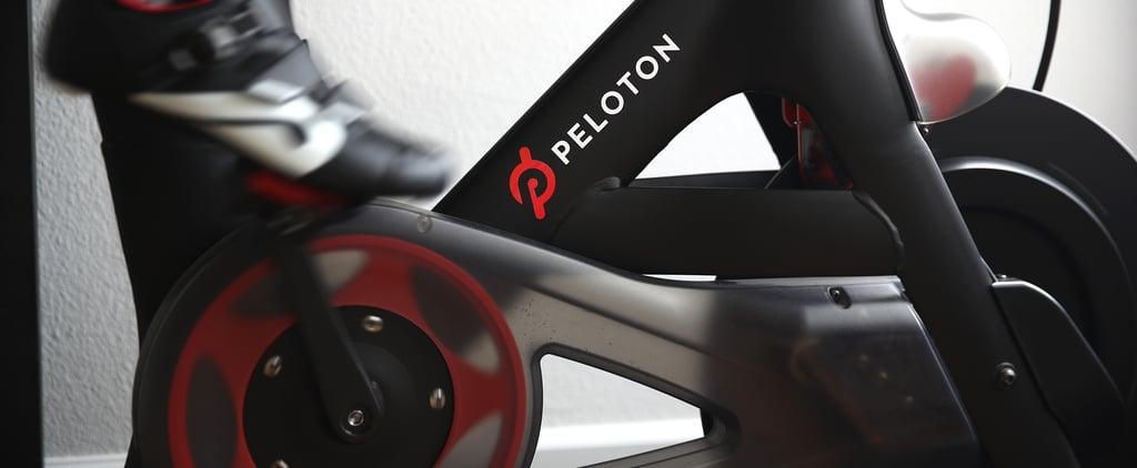 The 10 Best Mats For the Peloton Bike