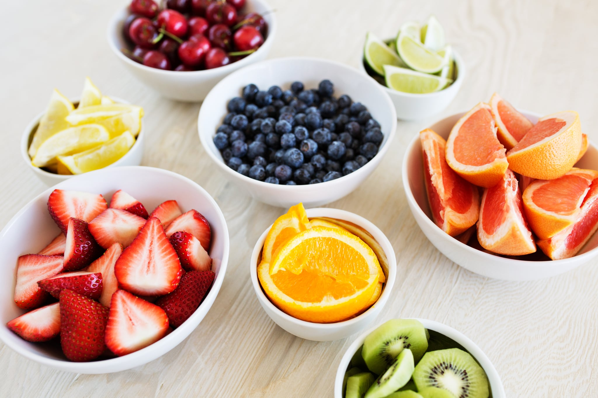 6 Low-Sugar Summer Fruits You Should be Snacking On