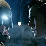 Batman v Superman Fight