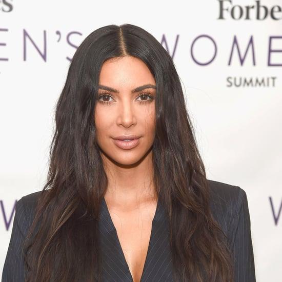 Kim Kardashian's KKW Beauty Contour Palette