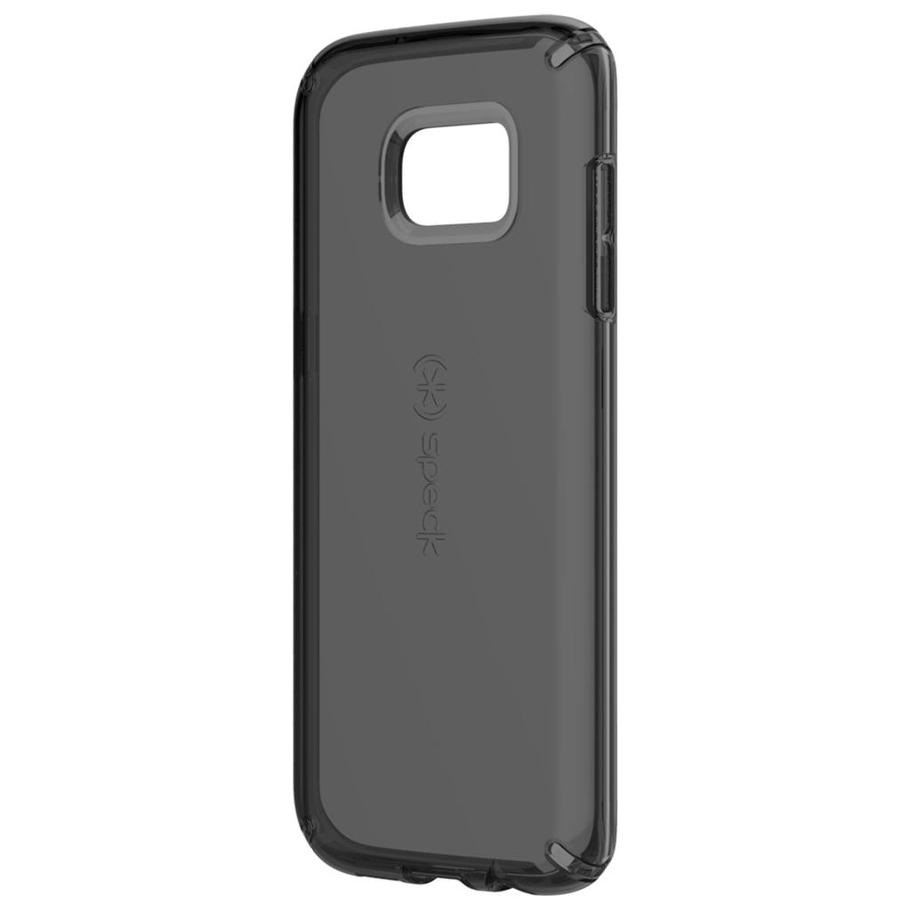 Candyshell Clear Samsung S7 Edge Case ($40)