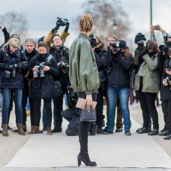 Editors' Most Memorable Fashion Week Moments