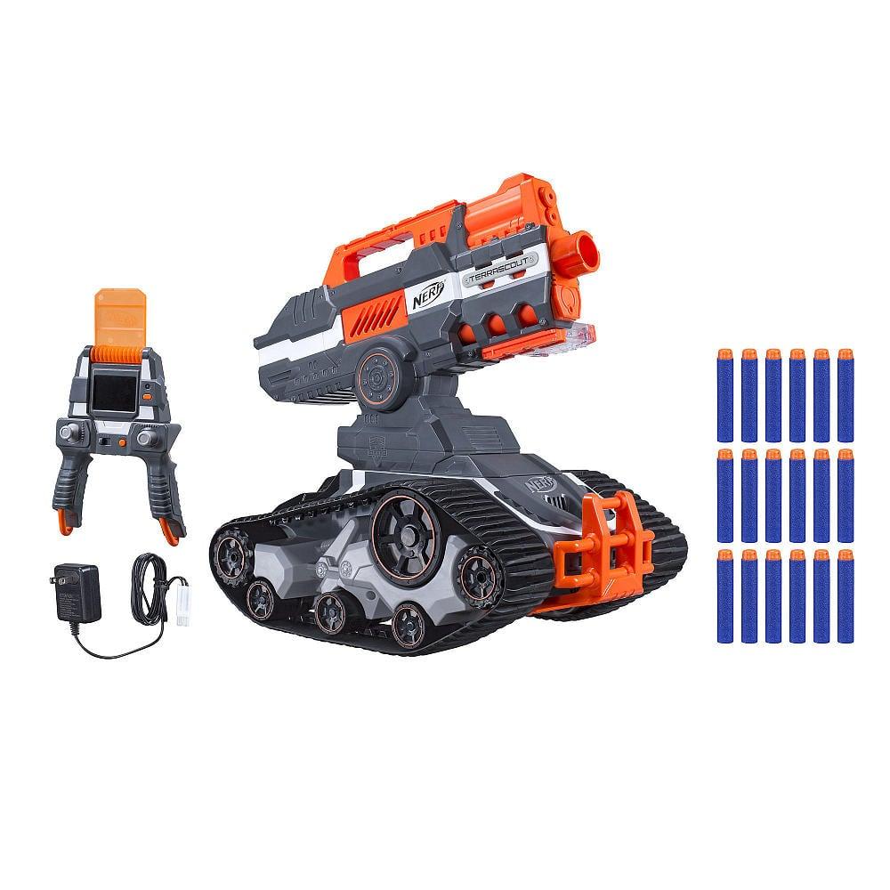 Nerf N-Strike Drone Blaster