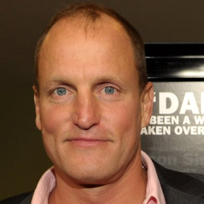 Woody Harrelson Cast as Haymitch in The Hunger Games