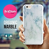 Bond over your mutual love of marble printed goods with this trendy phone case (starting at $16).