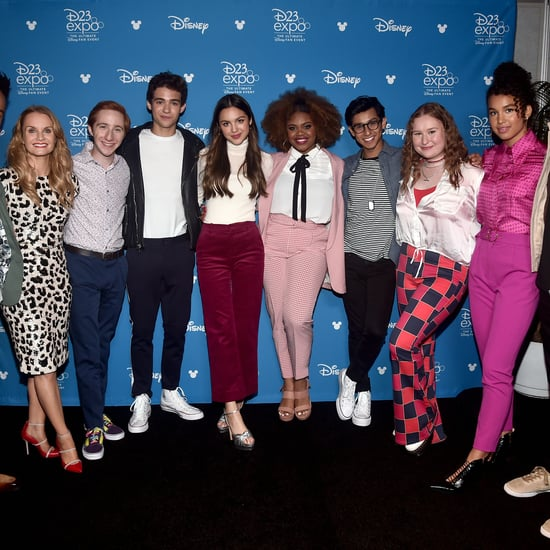 High School Musical: The Musical: The Series Cast