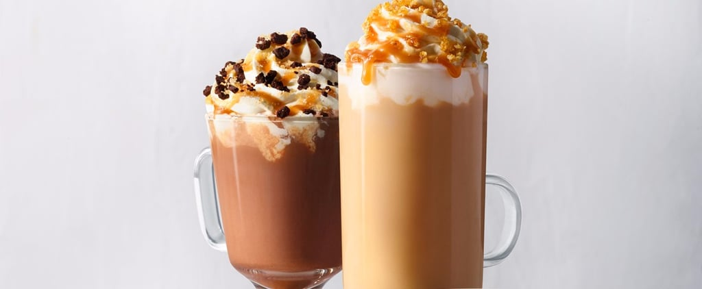 13 Starbucks Drinks You Can't Get in the US — and Where to Find Them
