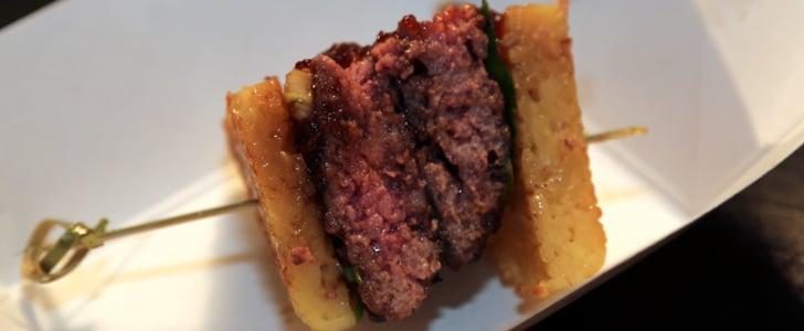 Is the Ramen Burger Good?