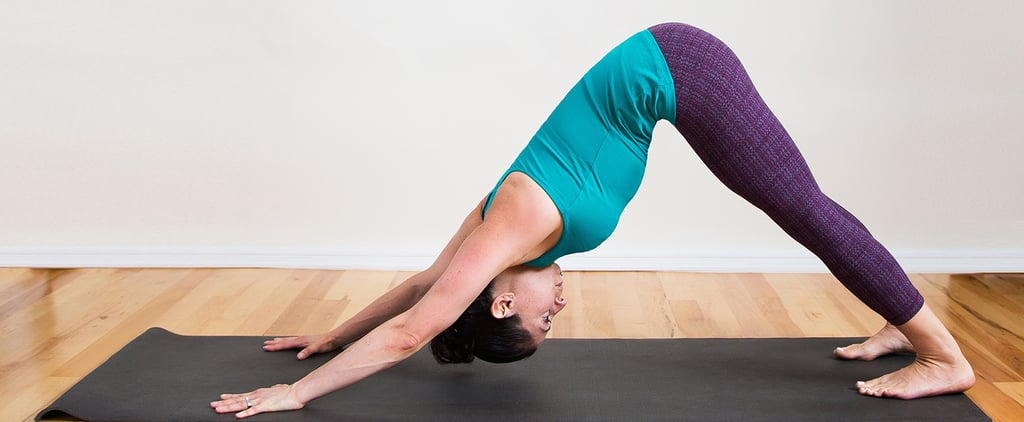 How to Do Downward Facing Dog Properly