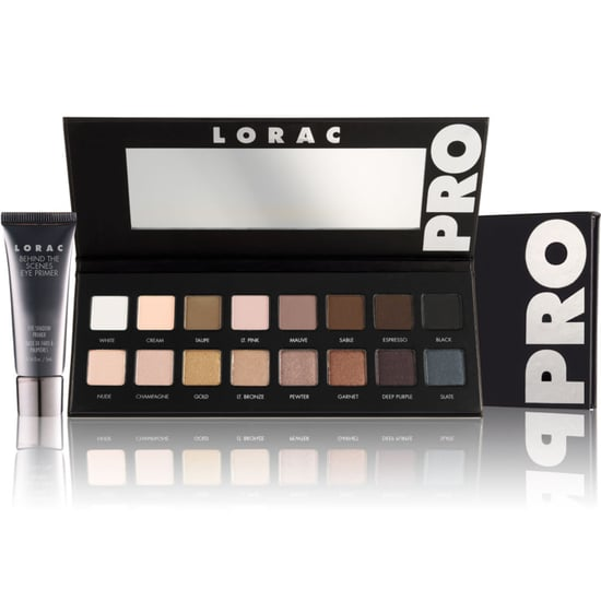 Lorac Pro Palette Giveaway