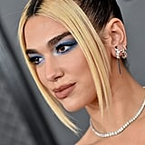 Dua Lipa's '90s-Inspired Hairstyle at the 2020 Grammys