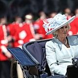 Camilla, Duchess of Sussex