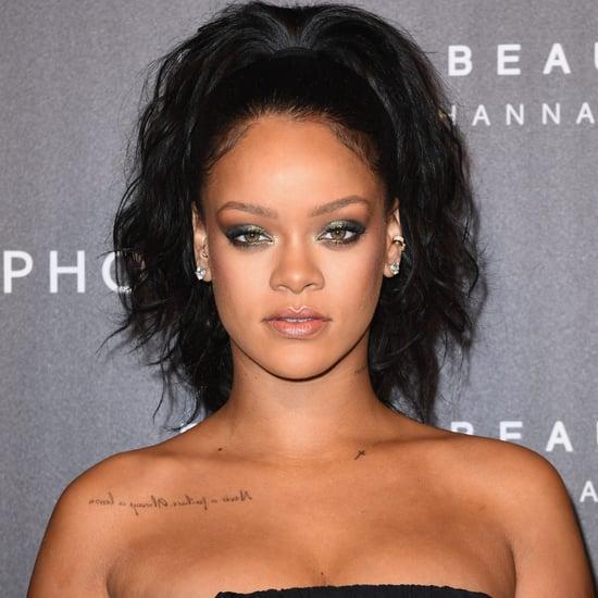Rihanna's Best Beauty Looks