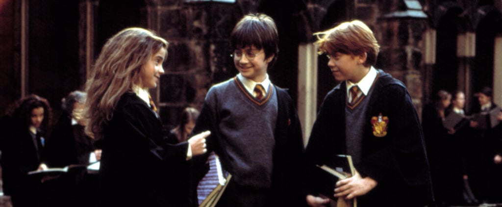 18 Harry Potter Plot Coincidences You Never Noticed