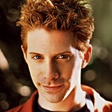 "Seth Green as Daniel ""Oz"" Osbourne"