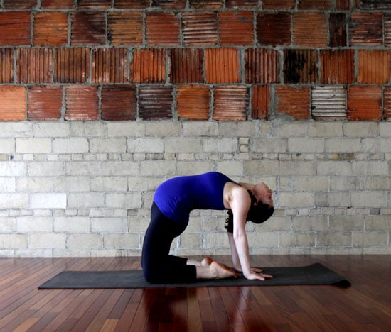 What to Avoid in Yoga When Pregnant | POPSUGAR Fitness