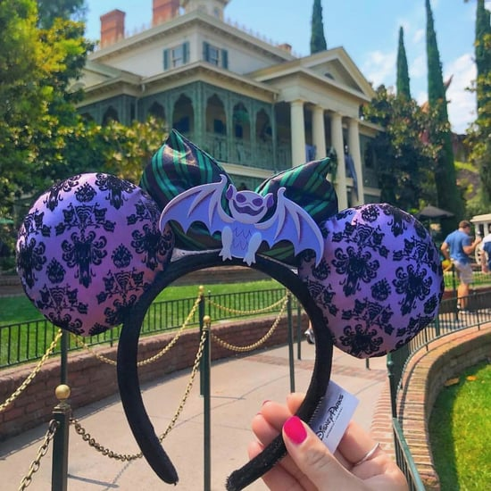Haunted Mansion Mouse Ears 2018