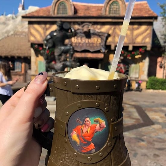 Best Disney Souvenir Cups