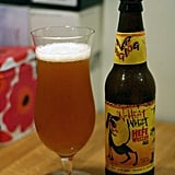 Flying Dog In-Heat Wheat Hefeweizen