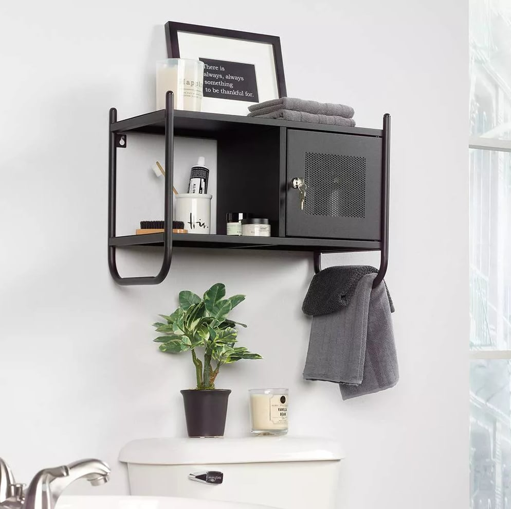 Best Target Bathroom Furniture With Storage