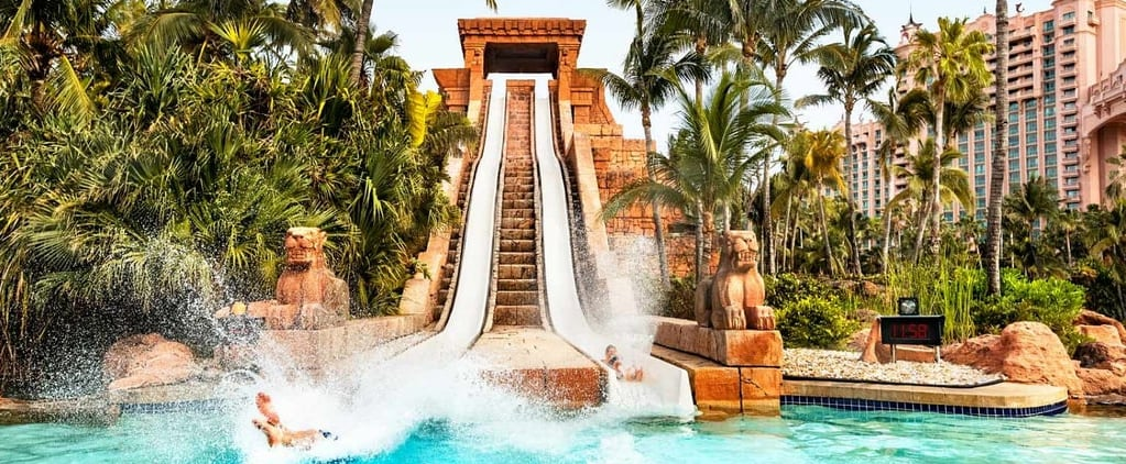 Best Things to Do at Atlantis in the Bahamas