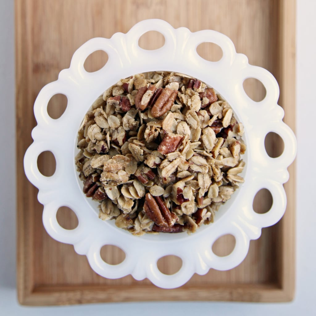 Nutritionist-Recommended Healthiest Breakfast Cereals