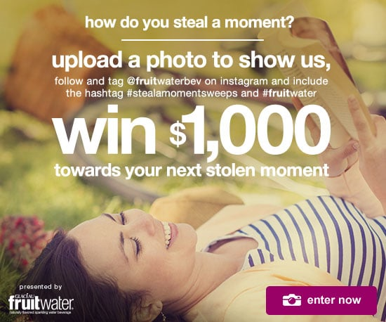 How Do You Steal a Moment Sweepstakes