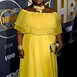 Retta at HBO's Official 2019 Emmys Afterparty