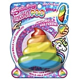 Sticky Unicorn Rainbow Poo