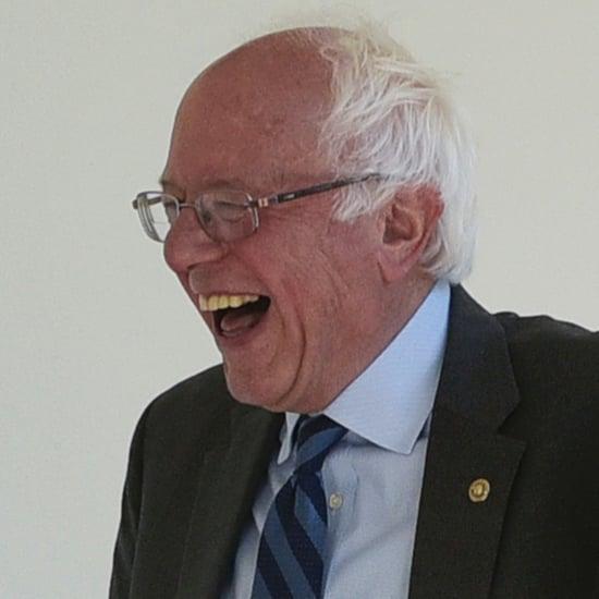 Bernie Sanders Response to Trump's Congressional Address