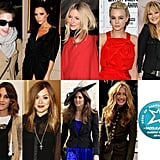 Who is the Best Dressed Brit of 2010?