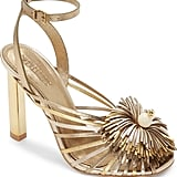 Mercedes Castillo Ilma Ankle-Strap Sandals