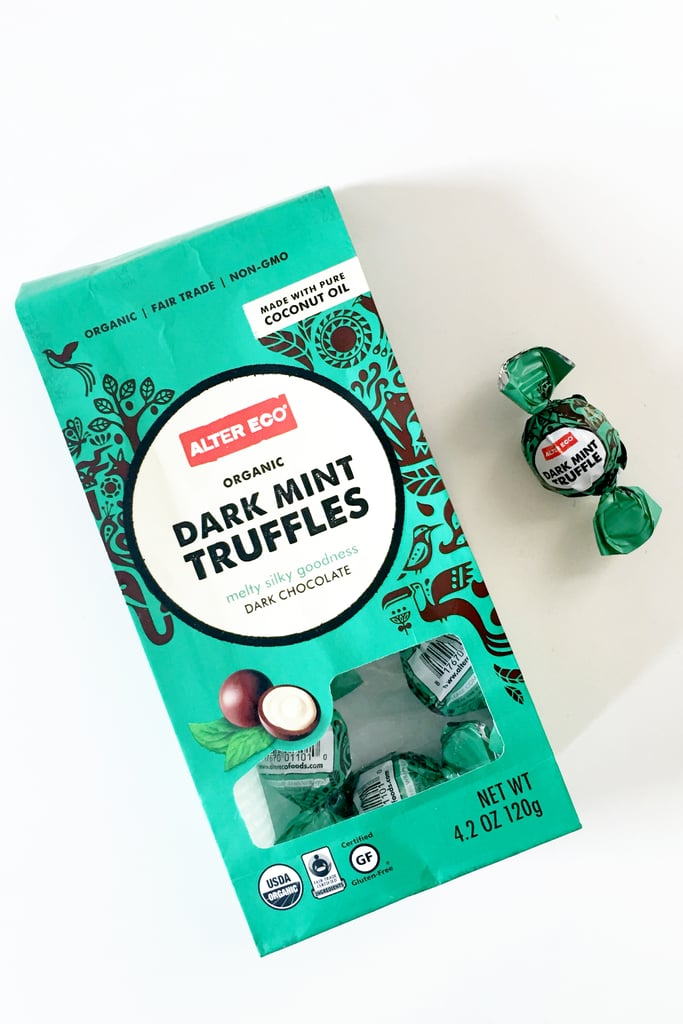 Alter Eco Organic Dark Mint Truffles
