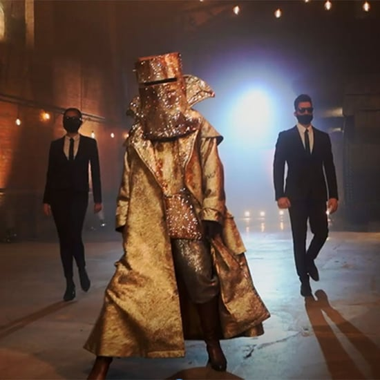 Who Is The Bushranger on The Masked Singer Australia 2020?
