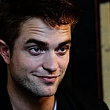Robert Pattinson at the Rover Photocall in Sydney