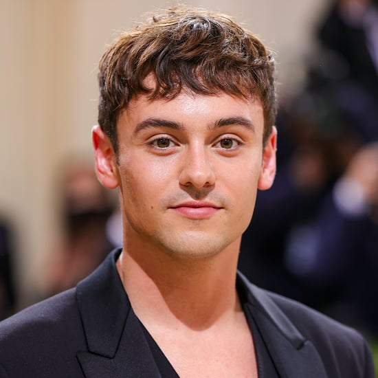 Tom Daley Wants to Ban Anti-LGBTQ+ Countries From Olympics