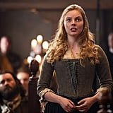 Nell Hudson as Laoghaire.