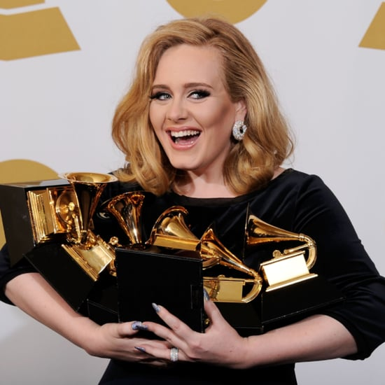 Best Adele Quotes 2017