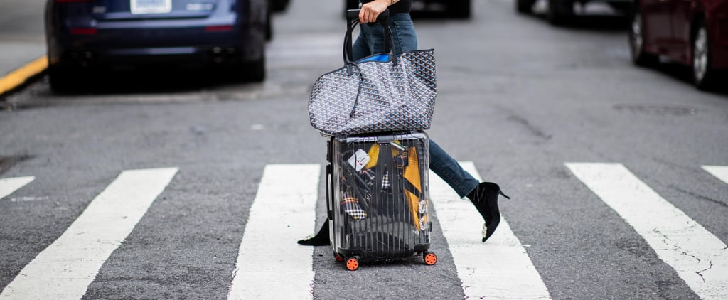 Cute Suitcases For Women