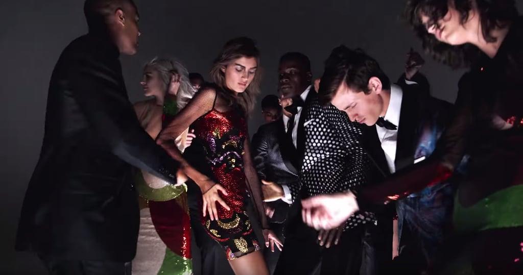 Tom Ford Lady Gaga Music Video