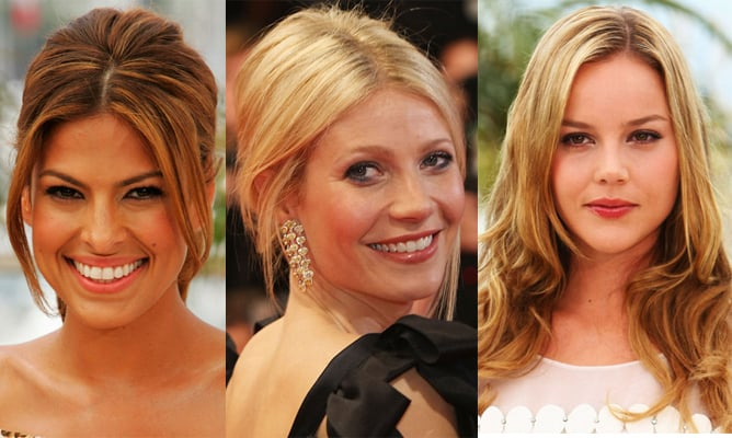 Photos of Celebrities at the Cannes Film Festival