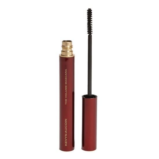 Most volumizing mascaras have thick bristles, but the Kevyn Aucoin Volume Mascara ($28) has a surprisingly skinny wand, and that's what makes it so magical. The shorter bristles make it easier to get into the corners of your eyes, and you can really build the product at the base of your lashes so you get plenty of volume and definition on every single lash. — KD