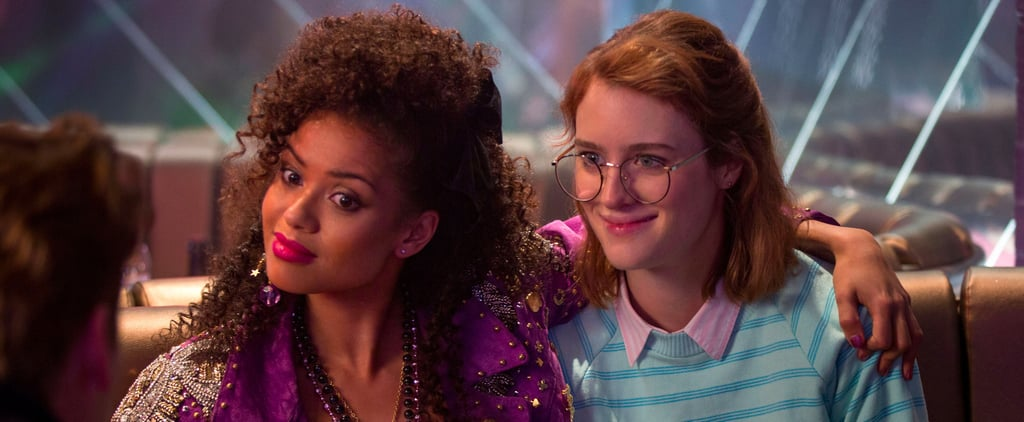 A San Junipero Sequel? The Black Mirror Team Isn't Ruling It Out