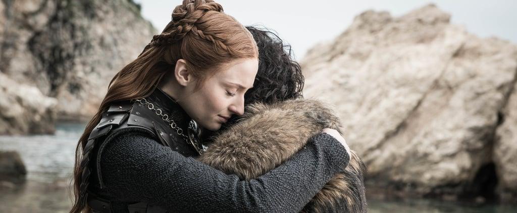 Who Dies in the Game of Thrones Season 8 Finale?