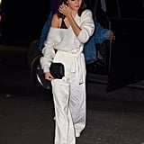 Kendall Jenner's Sneaker of Choice: Kenneth Cole