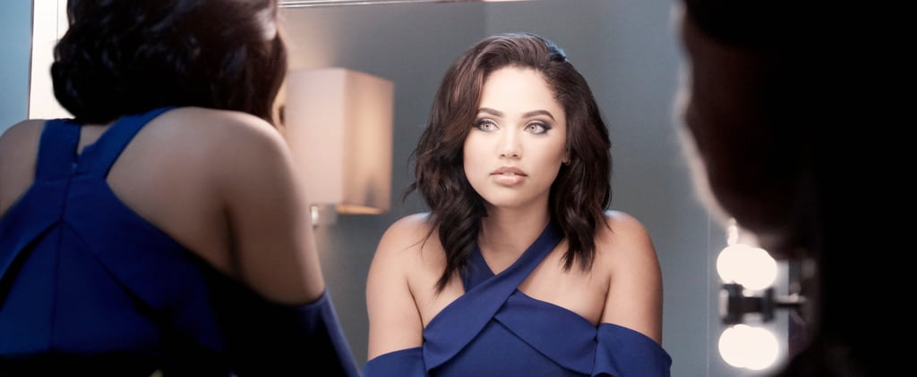 Ayesha Curry Talks Becoming a CoverGirl, Bright Lipstick, and Raising a Budding Beauty-Lover