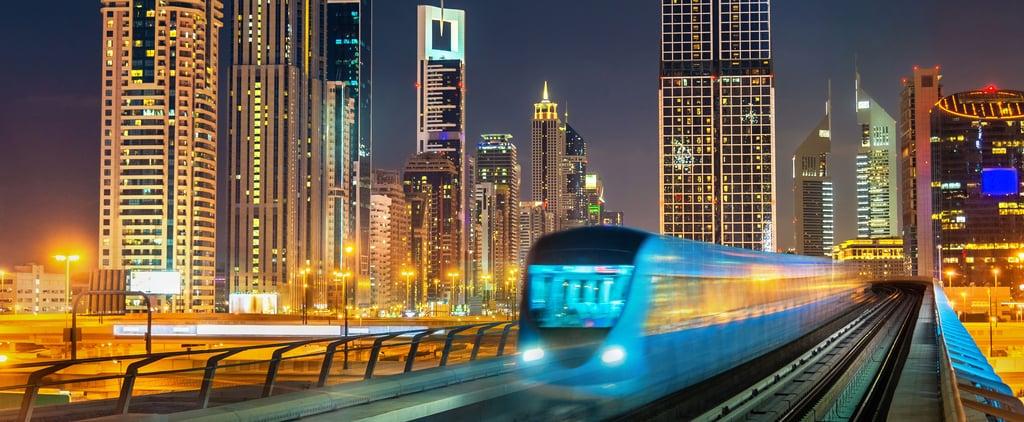 Dubai News | Public Transport to Resume Operation
