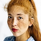 Redheads of Color