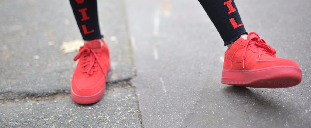 Sneakerheads, Prepare to Stop Traffic in These 11 Red Kicks